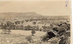 Camp at Alice Springs 4