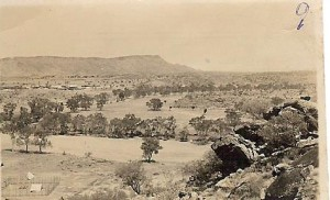 Camp at Alice Springs 4