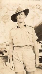 Earl in Darwin