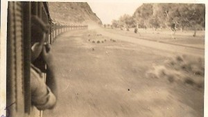 Oodnadatta to Alice Springs  4